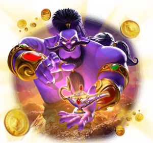 How To Play Genie's 3 Wishes