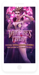 How To Play Vampire's Charm