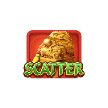 Scatter Ways of the Qilin