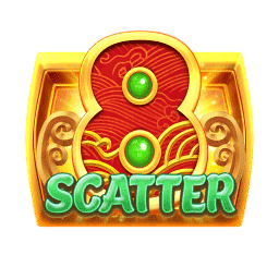 scatter caishen-wins